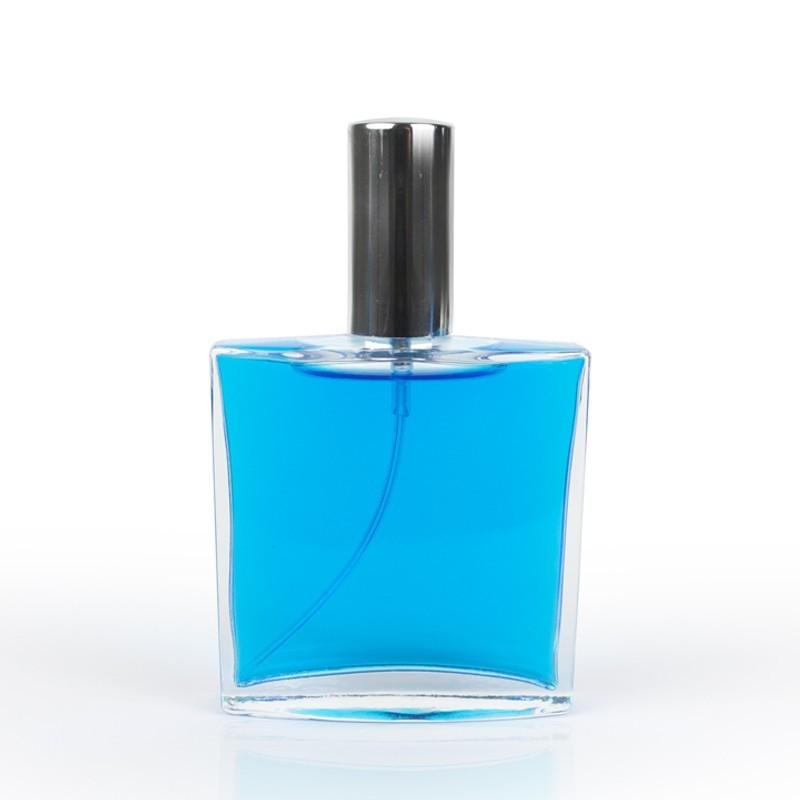 100/R3 - Botella recargable (80 uds) para perfume 100 ml