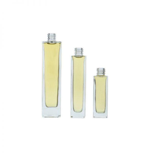 Frasco perfume Klee 100 ml (70 unidades)