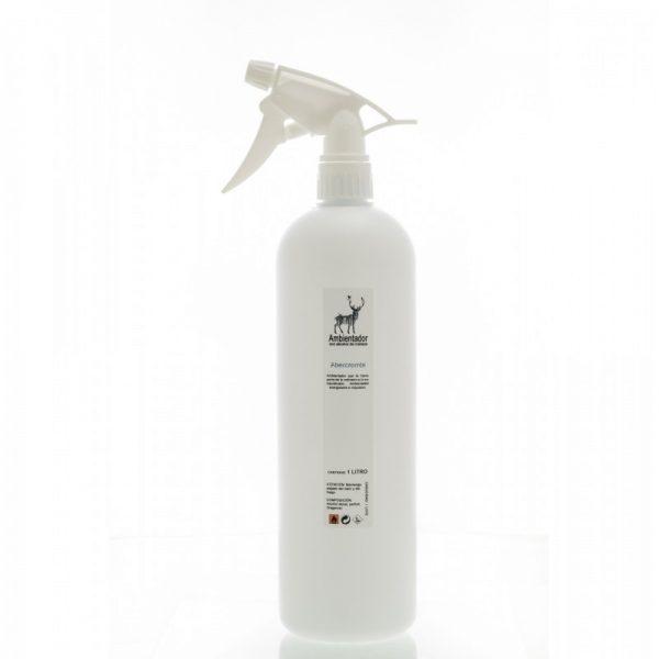 Abercrombi air freshener (1 liter spray)