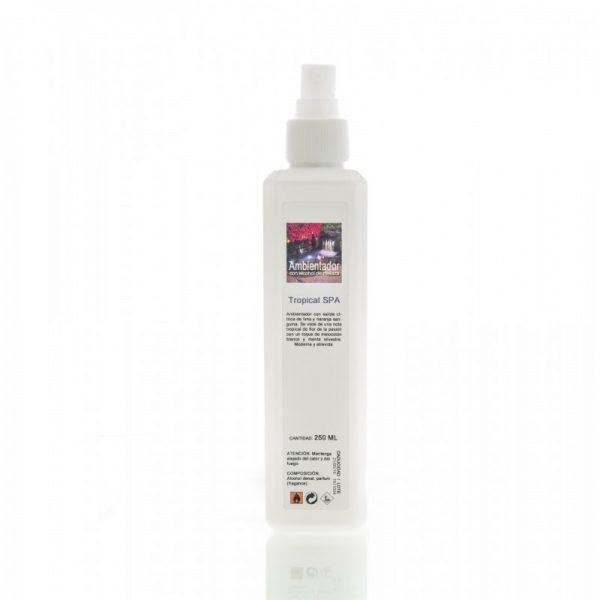 Ambientador Tropical Spa (250 ml spray)