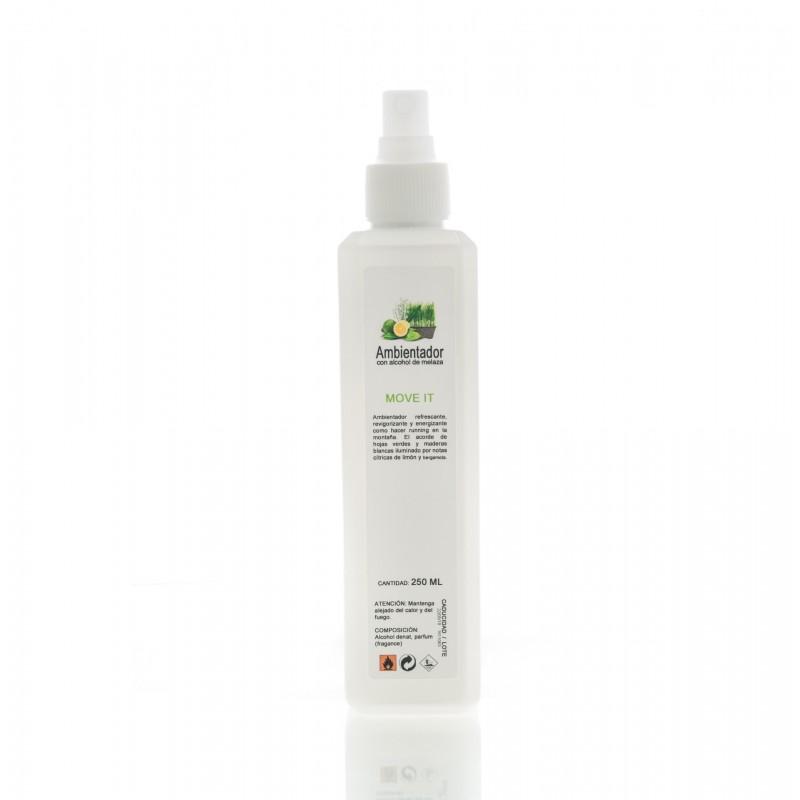 Ambientador Move (250 ml spray)
