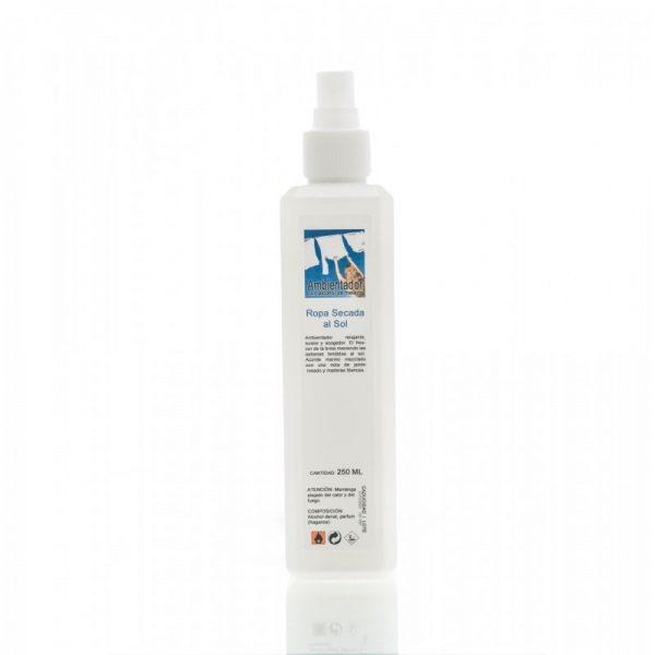 Ambientador Ropa Secada al Sol (250 ml spray)