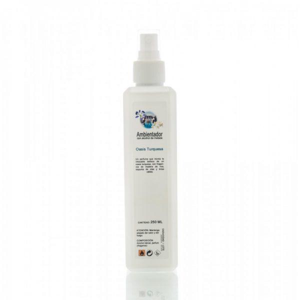 Ambientador Oasis Turquesa (250 ml spray)