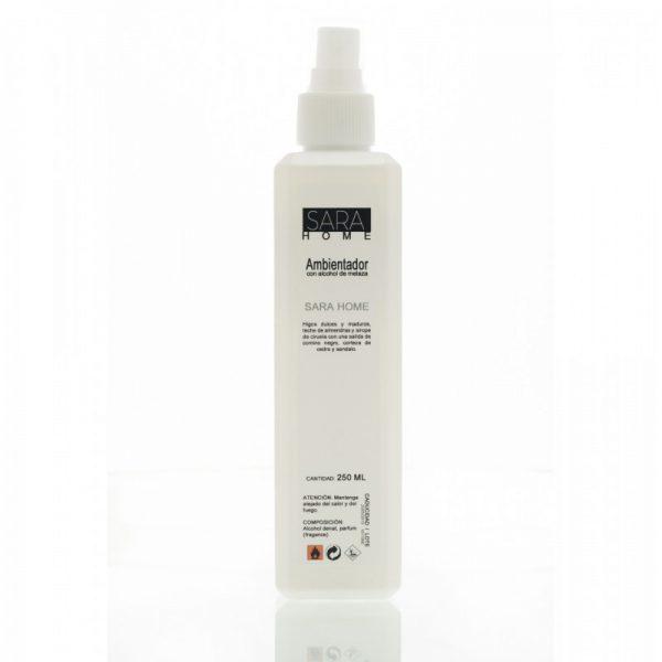 Sara Home air freshener (250 ml spray)