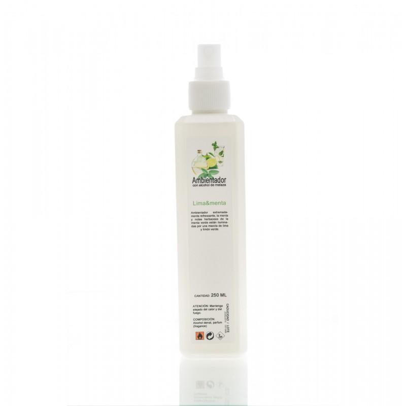 Ambientador Lima & Menta (250 ml spray)