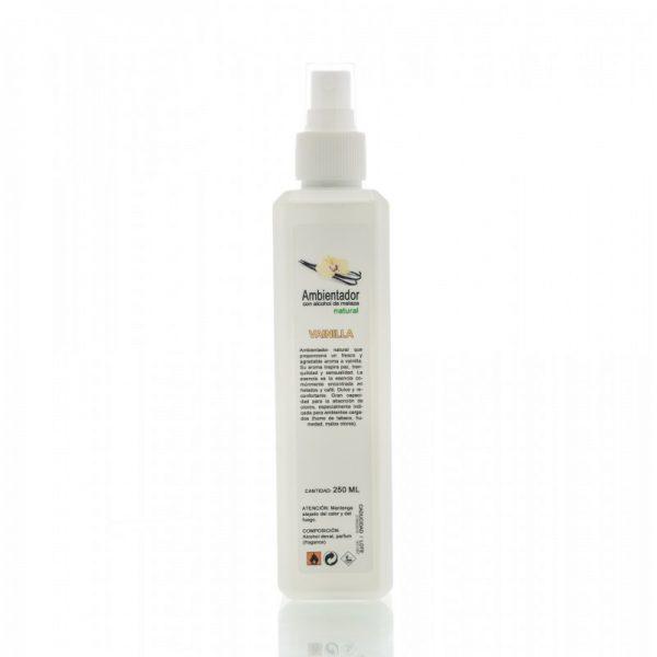 Ambientador Vainilla Especiada (250 ml spray)