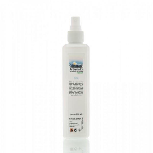 Ambientador Spa (250 ml spray)