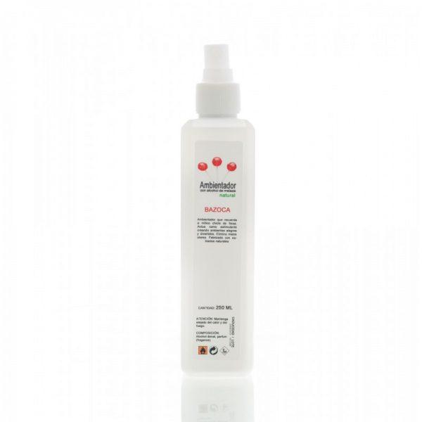 Ambientador Bazoca (250 ml spray)