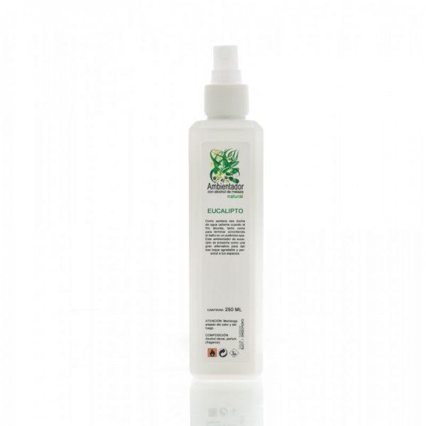 Ambientador Eucalipto (250 ml spray)