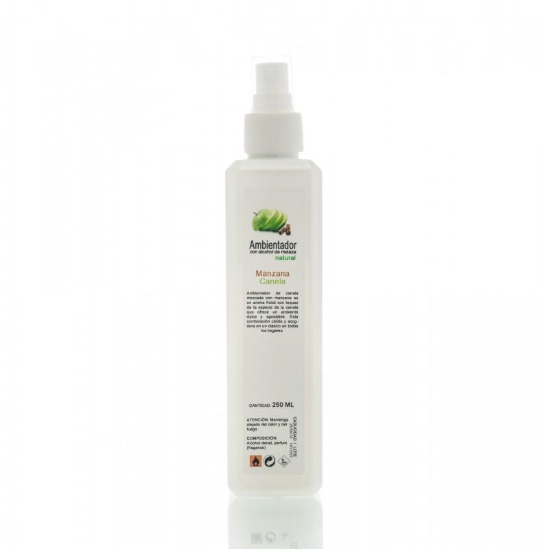 Ambientador Manzana Canela (250 ml spray)