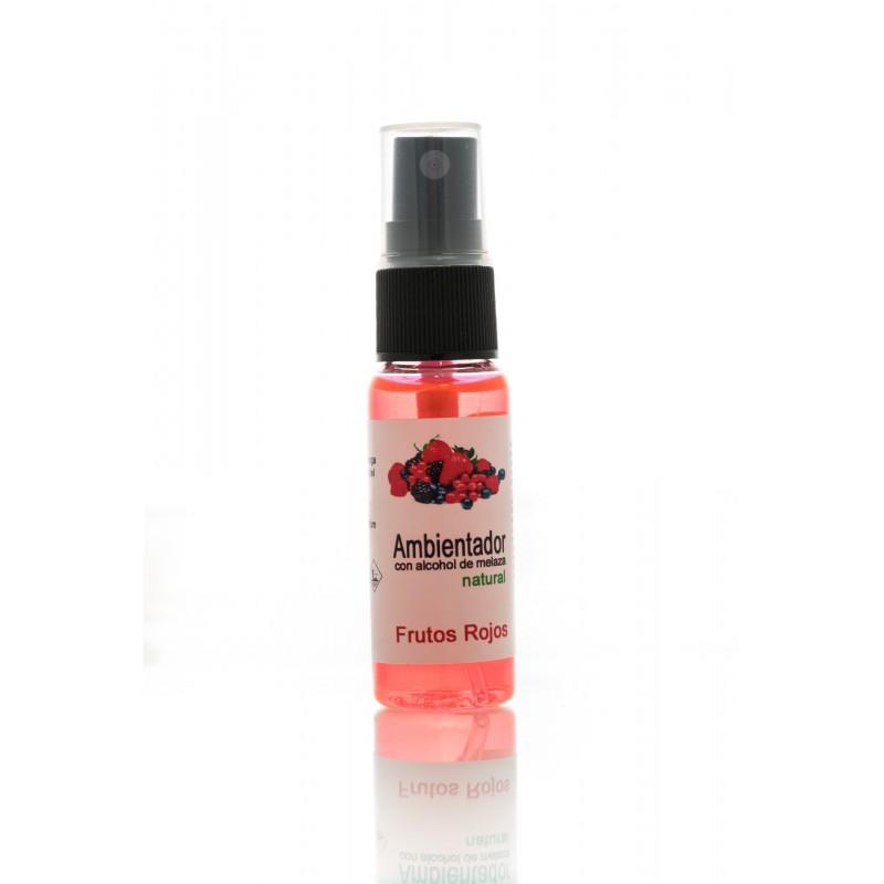 Ambientador Frutos Rojos (20 ml spray)