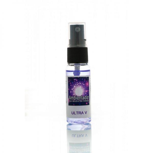 Ultra V woman air freshener (20 ml spray)