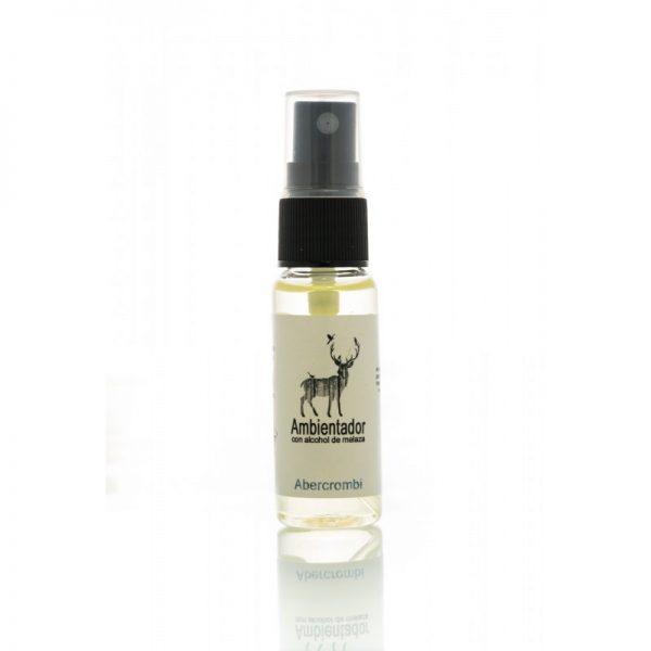 Abercrombi air freshener (20 ml spray)