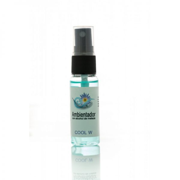 Cool W air freshener (20 ml spray)