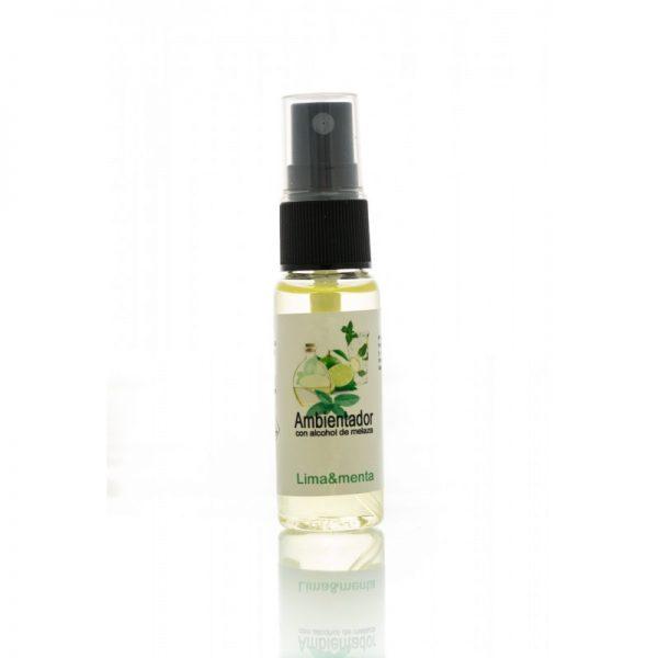 Ambientador Lima & Menta (20 ml spray)