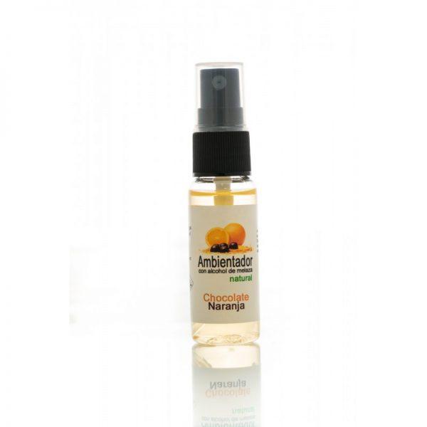 Ambientador Chocolate Naranja (20 ml spray)