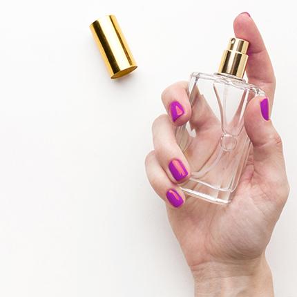 Frascos para perfumes y botellas